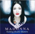 MADONNA Nothing Really Matters USA 7