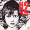 U2 1983 JAPAN Tour Program
