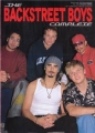 BACKSTREET BOYS Complete JAPAN Picture Book!!