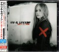 AVRIL LAVIGNE Under My Skin JAPAN CD Promo w/14 Tracks