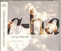 A-HA Crying In The Rain GERMANY CD5