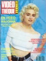 MADONNA Video Theque Magazine (5-6/88) FRANCE Magazine