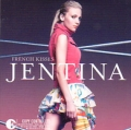JENTINA French Kisses EU CD5