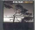 U2 We Will Follow - A TRIBUTE TO U2 featuring DEAD OR ALIVE Tiffany w/FRONT LINE ASSEMBLY Heaven 17