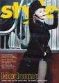 MADONNA Style (6/11/06) UK Magazine