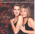 CELINE DION & BARBRA STREISAND Tell Him USA CD5 Rare Withdrawn