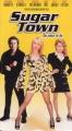 JOHN TAYLOR Sugar Town USA VHS Video