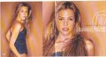 MANDY MOORE I Wanna Be With You UK CD