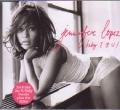 JENNIFER LOPEZ Baby I Love U! UK CD5 w/Video