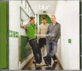 BLUR Interview CD EU CD Promo