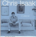 CHRIS ISAAK Baja Sessions USA CD
