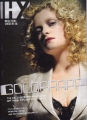 GOLDFRAPP HX (3/10/06) USA Magazine