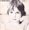 U2 I Will Follow NEW ZEALAND 7