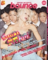 GWEN STEFANI Bounce (12/04) JAPAN Magazine