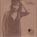 KT TUNSTALL Eye To The Telescope EU CD Promo w/11 Tracks