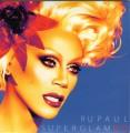 RUPAUL SuperGlam DQ USA CD
