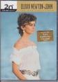 OLIVIA NEWTON-JOHN The Best Of Olivia Newton-John USA DVD w/5 Videos