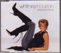 WHITNEY HOUSTON Whatchulookinat EU CD5 w/4 Mixes
