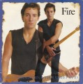 BRUCE SPRINGSTEEN Fire HOLLAND 7