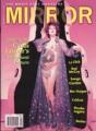 CYNDI LAUPER Mirror (7/97) USA Magazine