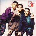 3T Anything UK CD5