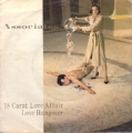 ASSOCIATES 18 Carat Love Affair UK 7