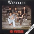 WESTLIFE Hey Whatever UK CD5 Part 1 w/Video and Exclusive Track
