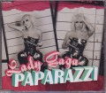 LADY GAGA Paparazzi EU CD5 w/2 Versions