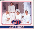 A1 Like A Rose UK CD5 w/Mixes