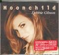 DEBBIE GIBSON Moonchild JAPAN CD