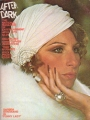 BARBRA STREISAND After Dark (4/75) USA Magazine
