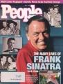 FRANK SINATRA People (6/1/98) USA Magazine