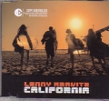LENNY KRAVITZ California EU CD5 w/2 Live Tracks
