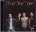 BLUE One Love UK CD