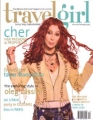 CHER Travel Girl (1-2/05) USA Magazine