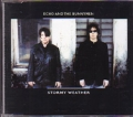 ECHO AND THE BUNNYMEN Stormy Weather UK CD5 w/3 Tracks