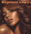 BEYONCE Crazy In Love USA 12