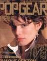 CHARLIE SEXTON Popgear (4/86) JAPAN Magazine