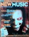 MARILYN MANSON CMJ New Music Monthly (11/00) USA Magazine