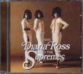 DIANA ROSS & THE SUPREMES Classic Diana Ross And The Supremes EU CD