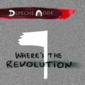 DEPECHE MODE Where's The Revolution USA CD5