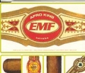 EMF Afro King UK CD5 w/4 Tracks