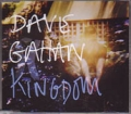 DAVE GAHAN Kingdom CD5 w/2 Tracks