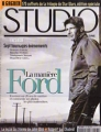 HARRISON FORD Studio (10/98) FRANCE Magazine