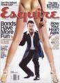 JAMES BOND 007 Esquire (11/02) USA Magazine