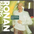RONAN KEATING The Way You Make Me Feel UK CD5 w/Poster