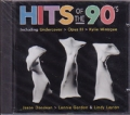 STOCK AITKEN WATERMAN Hits Of The 90's UK CD w/OPUS III, KYLIE MINOGUE & more