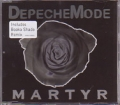 DEPECHE MODE Martyr EU CD5 w/2 Tracks