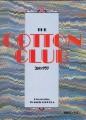 THE COTTON CLUB Original JAPAN Movie Program RICHARD GERE DIANE LANE