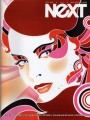 KYLIE MINOGUE Next (10/9/09) USA Magazine
